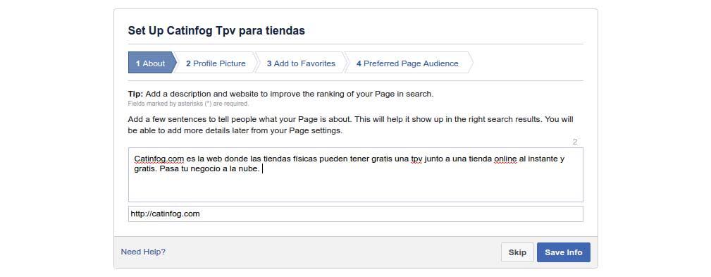 facebook tutorial 3