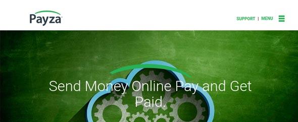 Payza método de pago