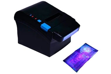 impresora MUNBYN 2