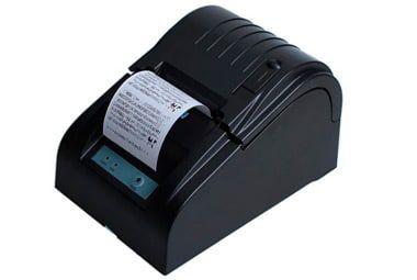 impresora excelvan zj