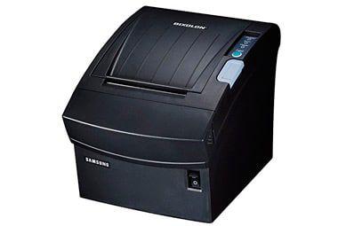 impresora Bixolon SRP350IIICOG