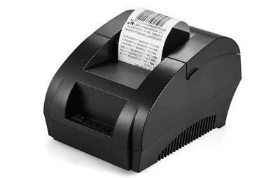 impresora KKmoon POS-5890K