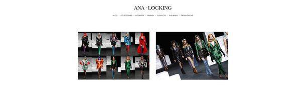 Ana Locking
