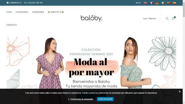 Baloby