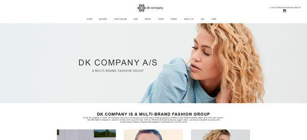 Dk Company