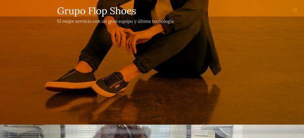 Flop Shoes