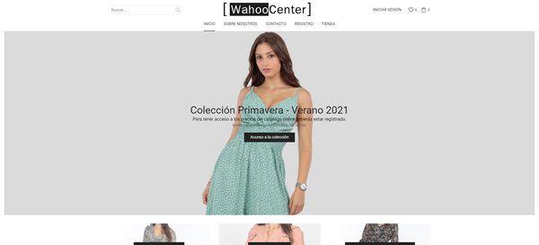 Wahoocenter